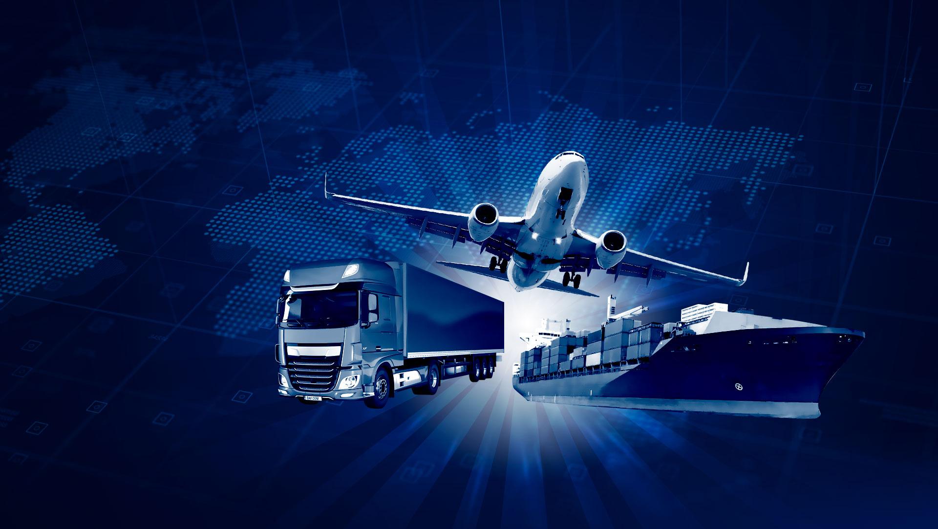 RAF International Cargo